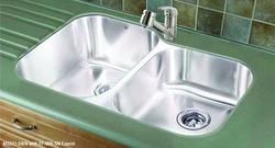 Artisan Stainless Steel Sink