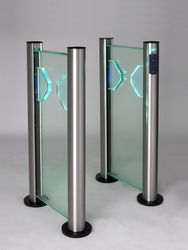Optical Turnsile - Fastlane ClearStyle