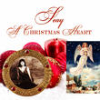 Seay, new age, world, composer, vocalist, musician, Top 10, Christmas music, holiday music, wintertime music