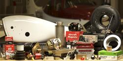 Cirrus Aircraft Parts