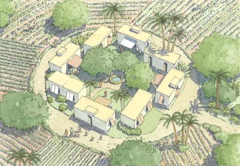 manufacturer innovida announces housing solutions for haiti  press event and tour wednesday