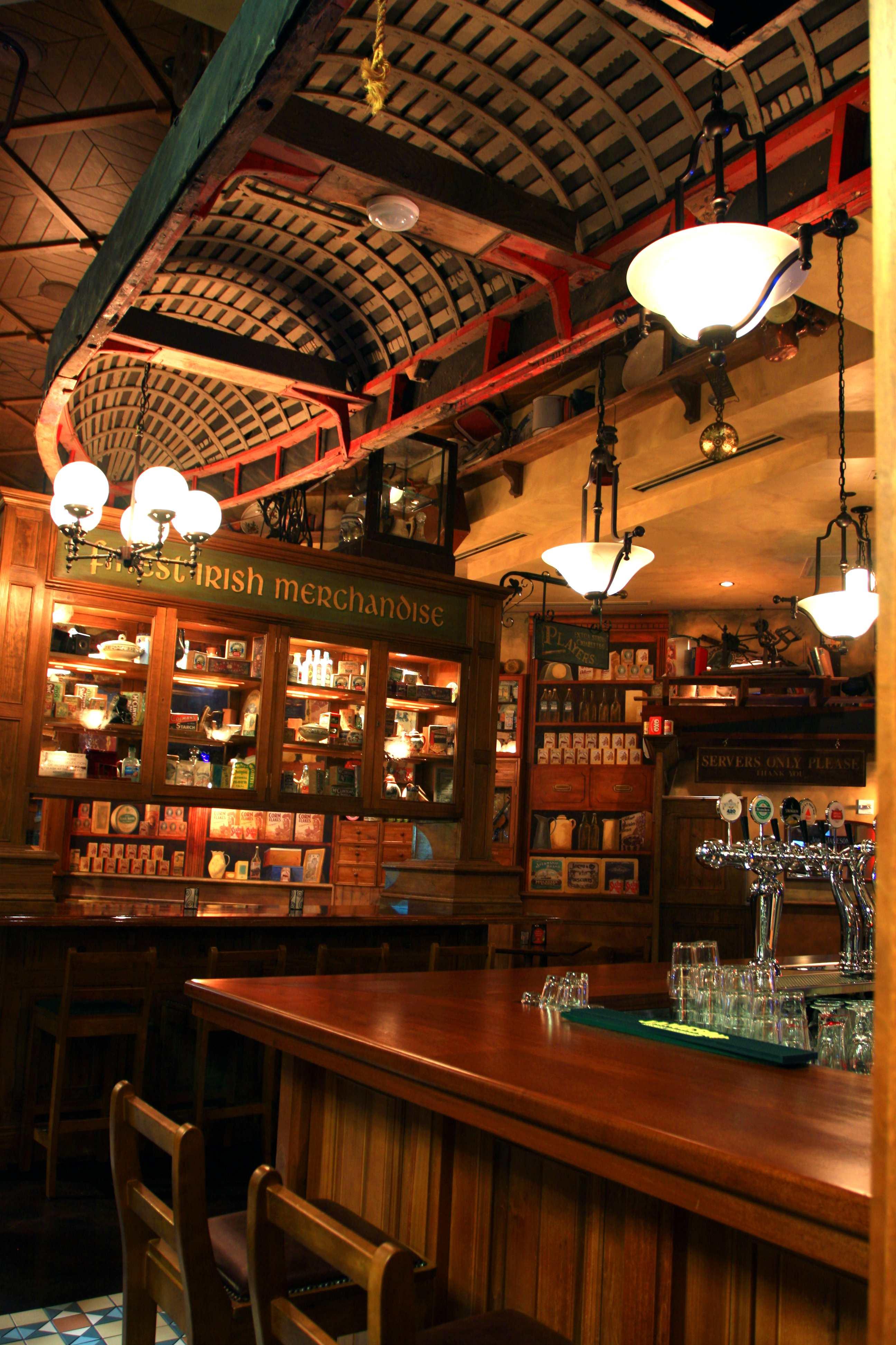 Fadó Irish Pub in Atlanta Announces Important News about Atlanta's Biggest Outdoor St. Patrick's