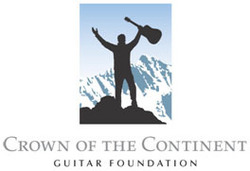 Guitar festival and workshop featuring world class guitarists Pat Methany, Alex De Grassi, and Scott Tennant.