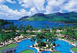 Kauai Luxury Resort