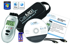 CarMD, mac, new product, automotive diagnostics, new product, check engine