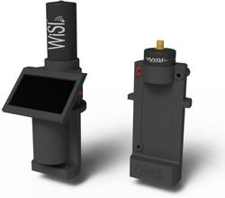 WiSI Low-Power Wireless Sensor Interface