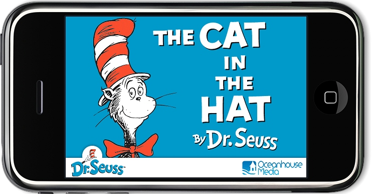 All Dr. Seuss Apps On Sale For Only $0.99 March 2nd
