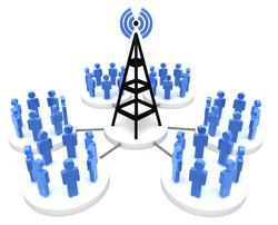 SocialNetGate - a one stop service for social media.