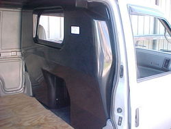 Florida Company Touts Energy Saving Van Partition Solution ...