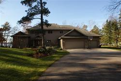 Gull lake home - Minnesota - luxury lake home