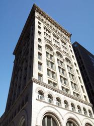 Ames Building