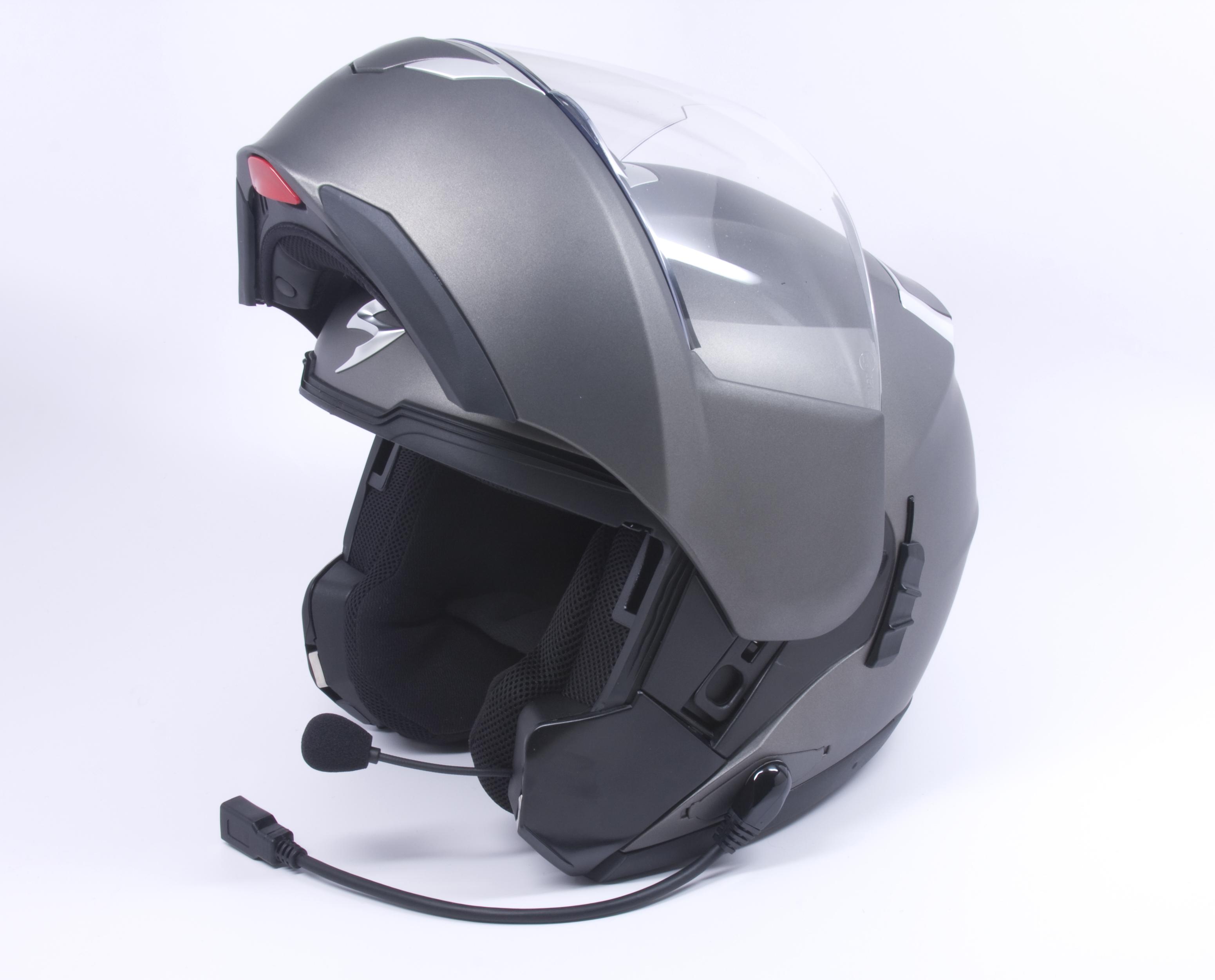Motorcycle Headsets Honda Goldwing