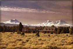 Bend Oregon Real Estate