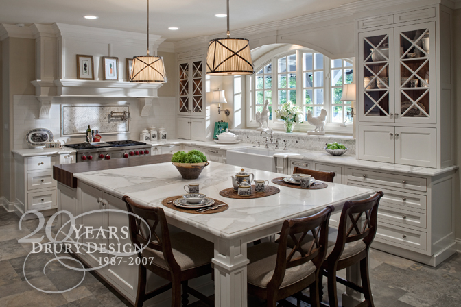 Drury designer a winner in local sub zero and wolf kitchen for Local kitchen remodeling