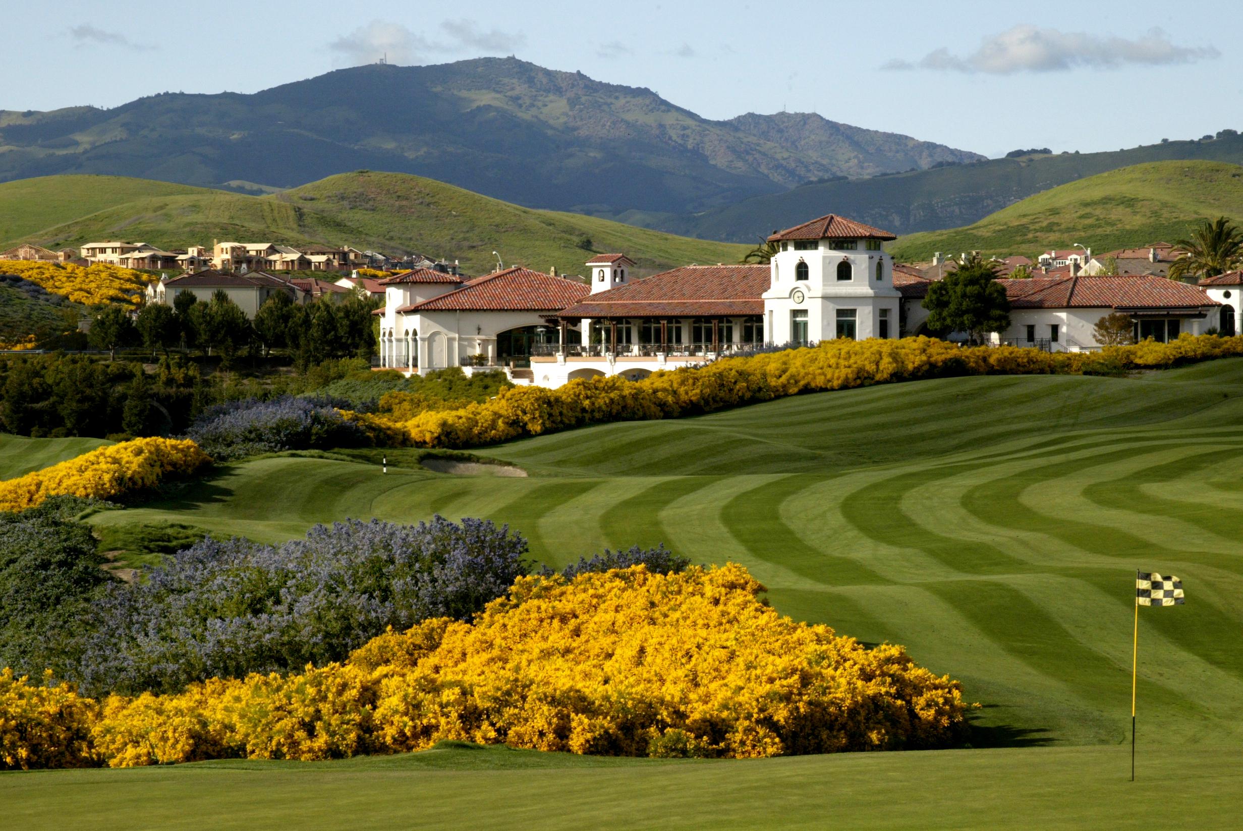 Bridge Golf Club Golf Shop Attendant job in SAN RAMON, CA