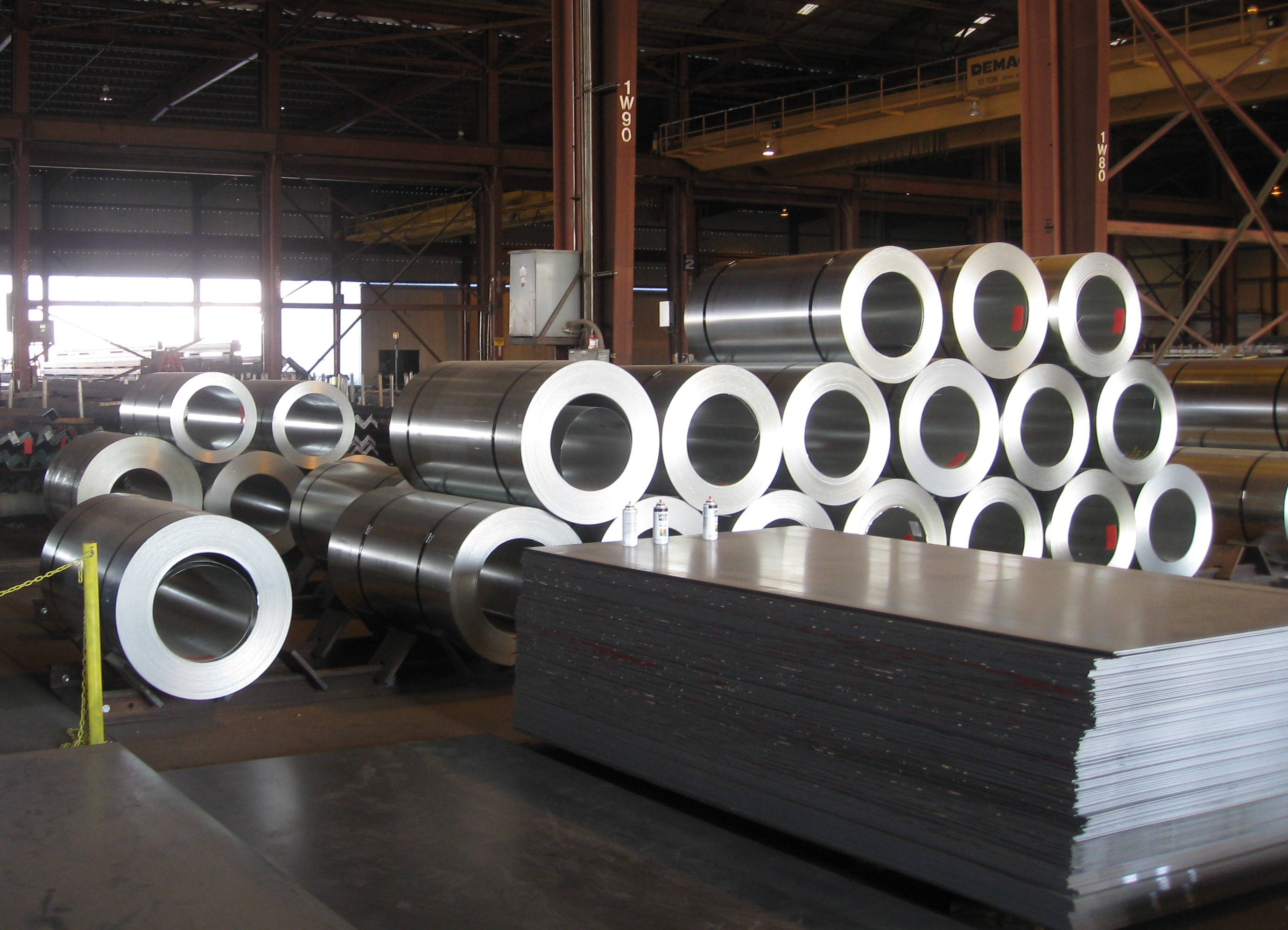 Staub Metals Corporation Successfully Implements Stratix