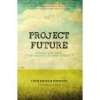 Project Future book cover