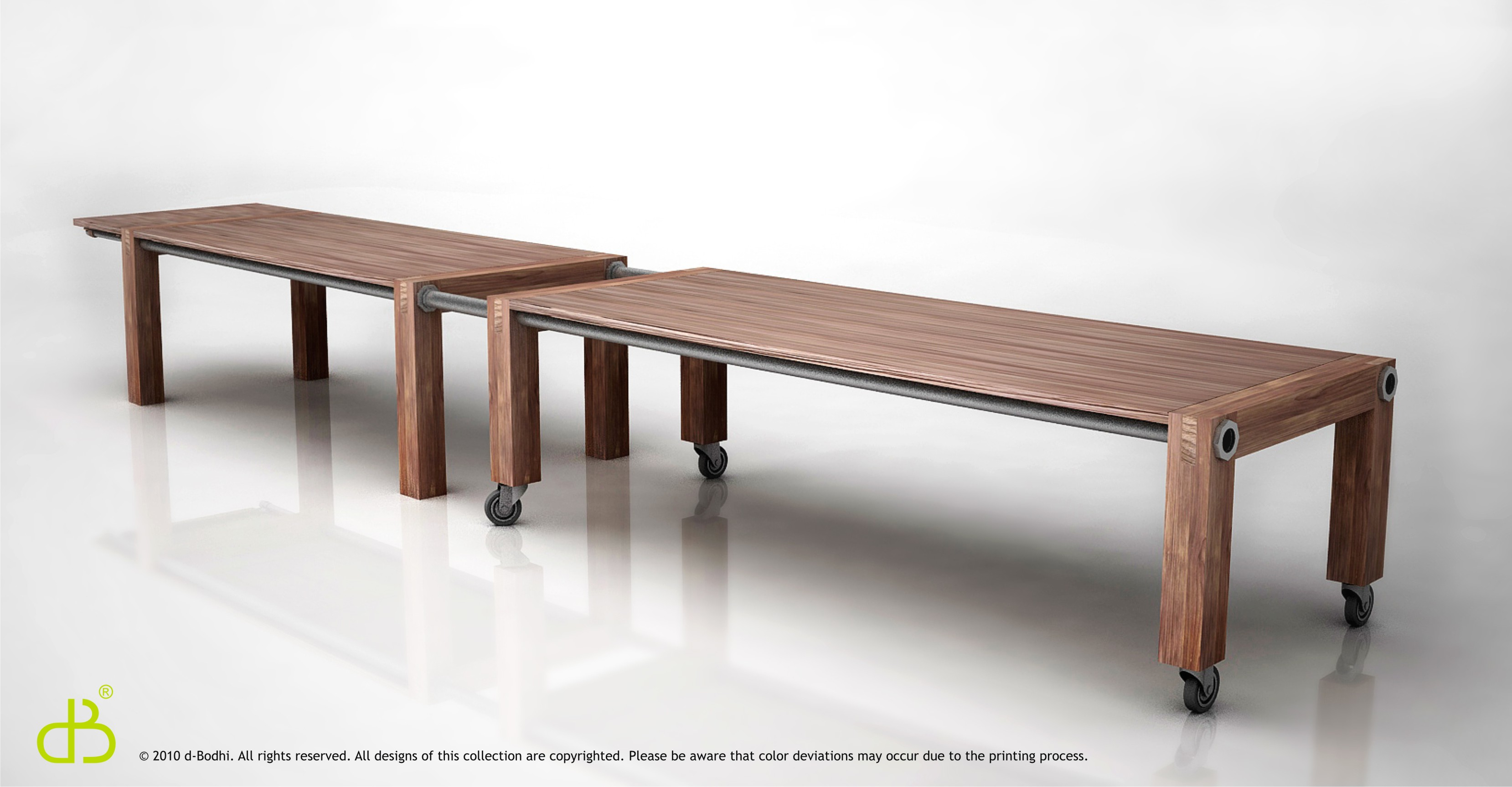 d Bodhi Sparks New Eco Furniture Industrial Revolution by