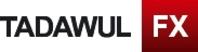 The new logo design of Tadawul FX