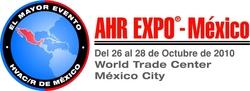 2010 AHR Expo-MEXICO