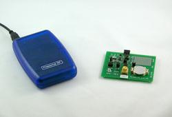 DVK90129 RFID enabled sensor kit