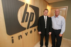 DTM Systems is the #1 reseller in B.C. for Hewlett Packard Canada