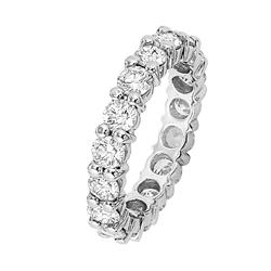 alex sepkus diamond wedding bandalex sepkus diamond ring for her 42ct set in 18k yellow gold - Wedding Ring Bands For Her