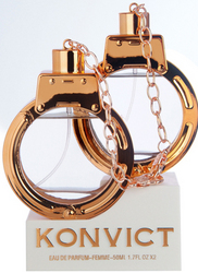 Konvict Fragrance by Akon