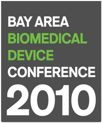 Bay Area Biomedical Device Conference 2010
