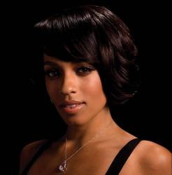 Melyssa Ford, J. Kyle Manzay, Video Vixen, Play, Theater, Musical, Music Video, Hip Hop, Actress
