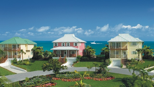 Home Builders, Bahamas