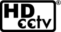 HDcctv Logo: Look for this logo on HDcctv Alliance products