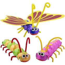 Looledo Com Announces Addition Of Simple Kids Crafts