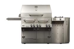 Outdoor BBQ Grills | WoodlandDirect.com: Outdoor Kitchens
