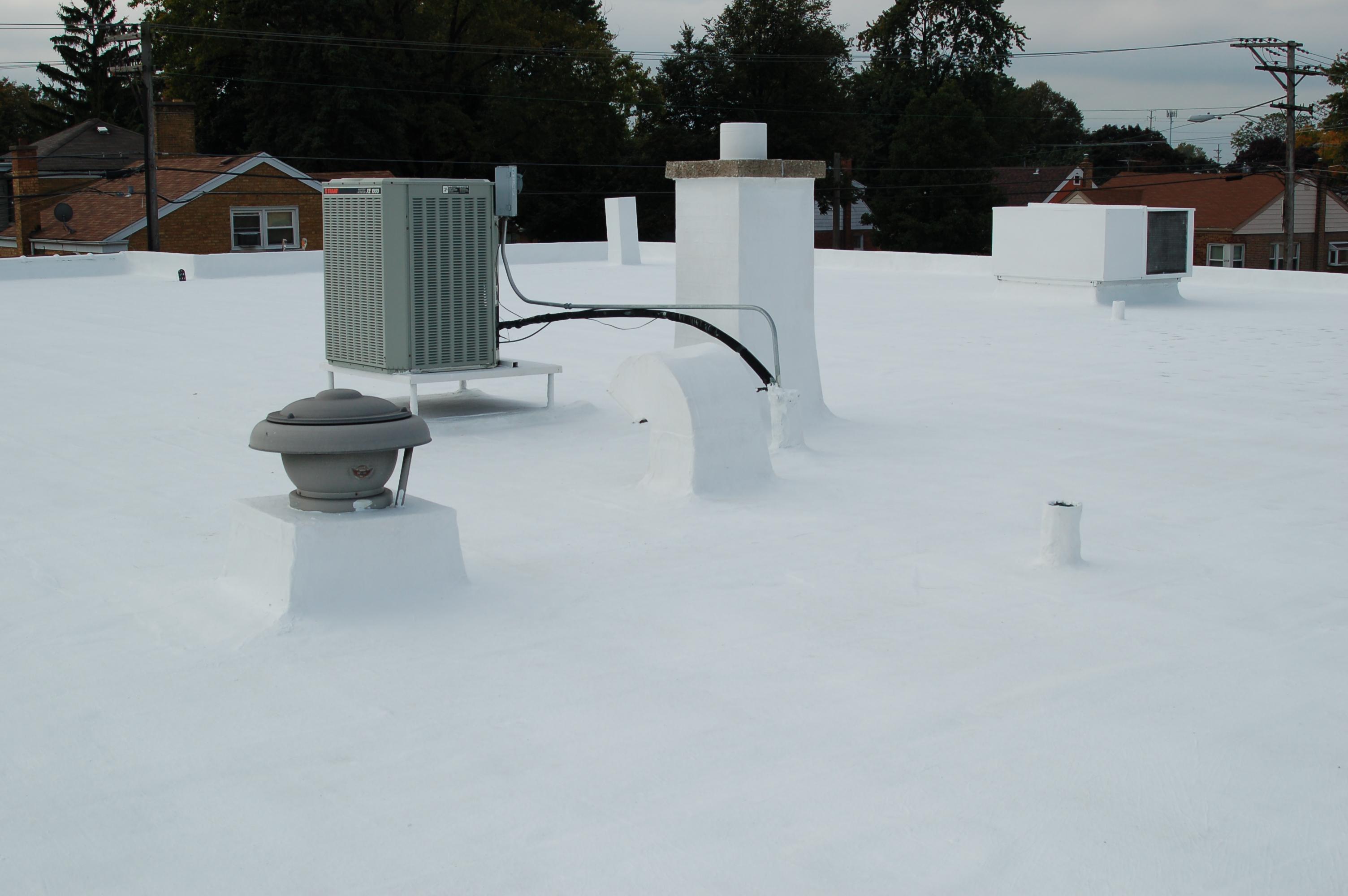 Beautiful All Roof Penetrations