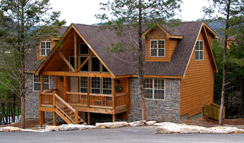 Vacation rental deals and trends for branson missouri by for Branson condos and cabins for rent