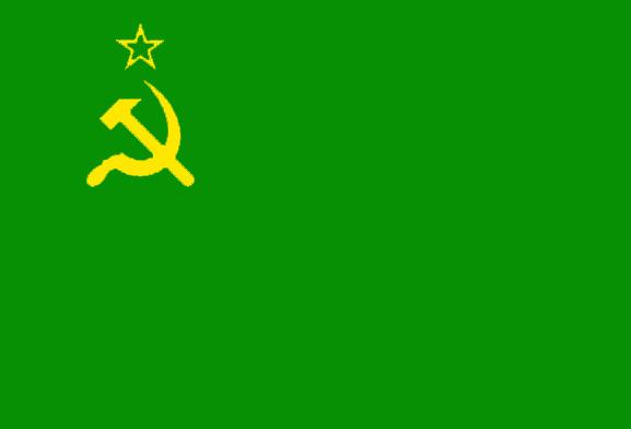 Group announces reformation of soviet union
