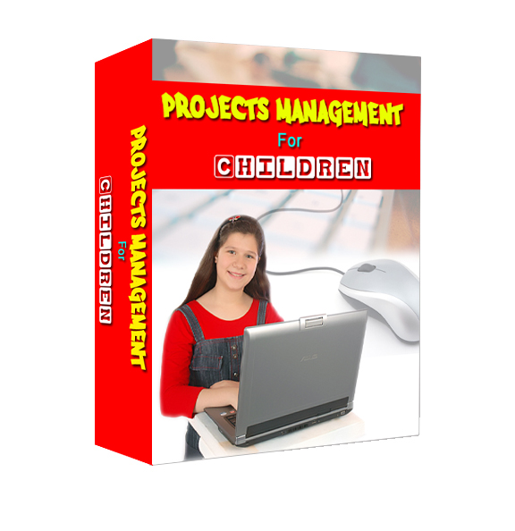 Project management for children course available for first time in