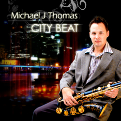 Michael J Thomas City Beat