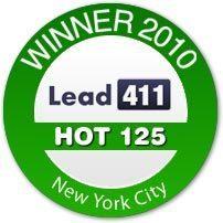 top new york companies