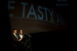 """""""Cloudy with a Chance of Meatballs"""" Receives Outstanding Animation Award at the Tasties (The TASTY AWARDS)"""