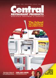 School Nutrition Equipment