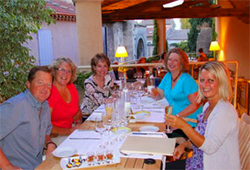 Gourmet & Bistro Dining Provence Style