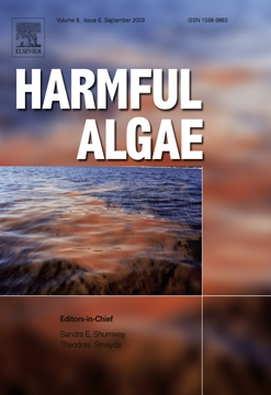 harmful algal blooms and aquaculture Climate change could increase frequency and severity of algal blooms in chile, according to a new study.
