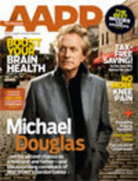 AARP March/April Issue