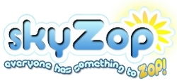 SkyZop - Shrink URLs and earn $$$ Online