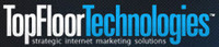 Top Floor Technologies specializes in B2B marketing and web design for manufacturers.
