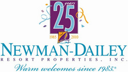 Newman-Dailey Celebrates 25 years in business!