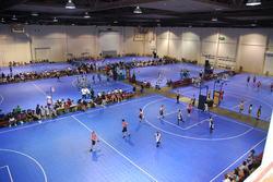Aau Big Mountain Jam Basketball Tournament To Be Played On