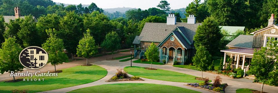 Conde Nast Gold List Barnsley Gardens Resort Gm Scott Mahr Shares Success Tips After Being Named